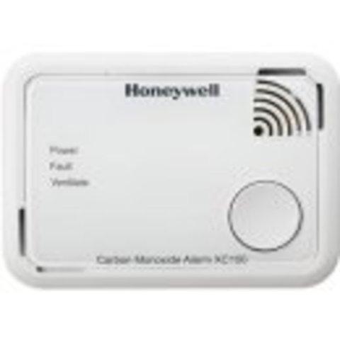 Detektor oxidu uhelnatého Honeywell XC100-CS