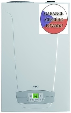 BAXI Nuvola Duo-tec+ 24  3,4 - 24 kW