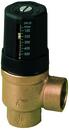 """HEIMEIER Přepouštěcí ventil 3/4"""" (DN 20) Hydrolux, vnitřní"""