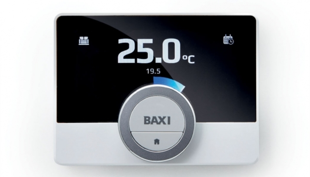 Prostorový termostat BAXI MAGO