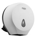Zásobník toaletního papíru 260mm, ABS bílý