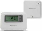 Bezdrátový digitální termostat T3R, 7-denní program