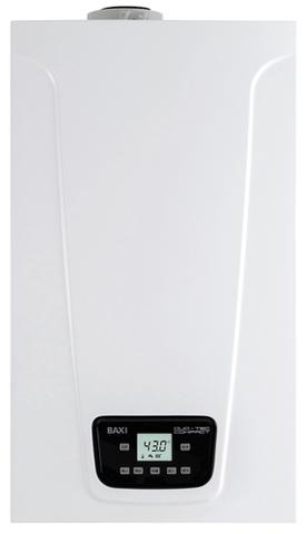 Baxi Duo-tec Compact E 1.24  3,4 - 24 kW