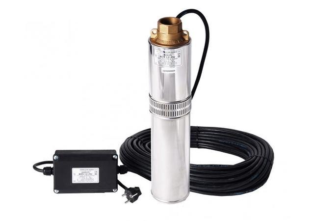 Ponorné čerpadlo Vodoley BCPE 0,5-40U - délka kabelu 30m