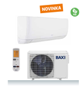 Klimatizace LUNA CLIMA ASTRA R32 s tepelným čerpadlem MONO SPLIT 12000