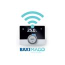 Baxi Mago pro kotle Platinum, wifi termostat