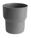 Přechod litina/PVC bez GA DN 100 HTUG