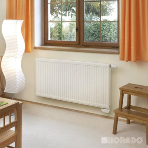 Radik Ventil Kompakt 10-6060