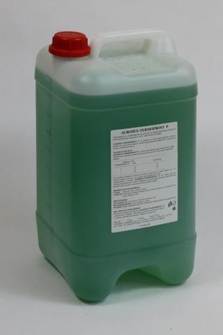 TERMOFROST P 10l -zelená