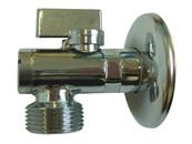 "Pračkový ventil 1/2""x3/4"" s filtrem"