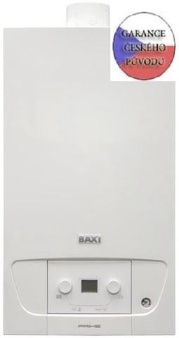 Baxi Prime 1.24