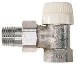 """Termostatický ventil V Honeywell 3/4"""" rohový kr."""