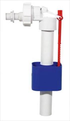 """Napouštěcí ventil boční univerzální 3/8"""" - 1/2"""""""