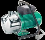 Wilo JET WJ-301 X EM