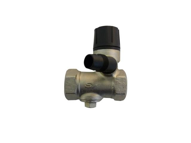 """Pojistný ventil bojler Myjava 3/4""""-TE-2848"""