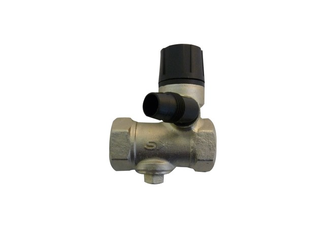 """Pojistný ventil bojler Myjava 1/2""""-TE-2848"""