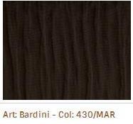 Látka na sedací soupravy Bardini 430 Mar