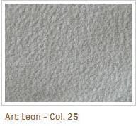 Béžová barva látky Leon 25