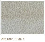 Béžová barva látky Leon 7