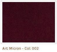 Bordová látka Micron 002