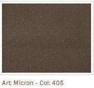 Hnědá látka Micron 405