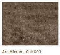 Hnědá látka Micron 603