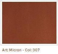 Oranžová látka Micron 307