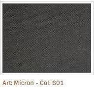 Šedá látka Micron 601