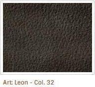 Světle hnědá barva látky Leon 32