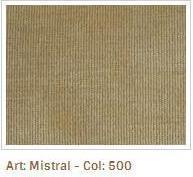 Žlutá látka Mistral 500