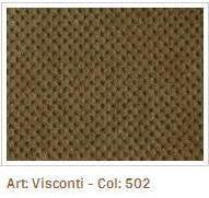 Žlutá látka Visconti 502