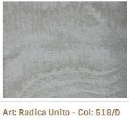 Látka na sedací soupravy Radica Unito 518 D