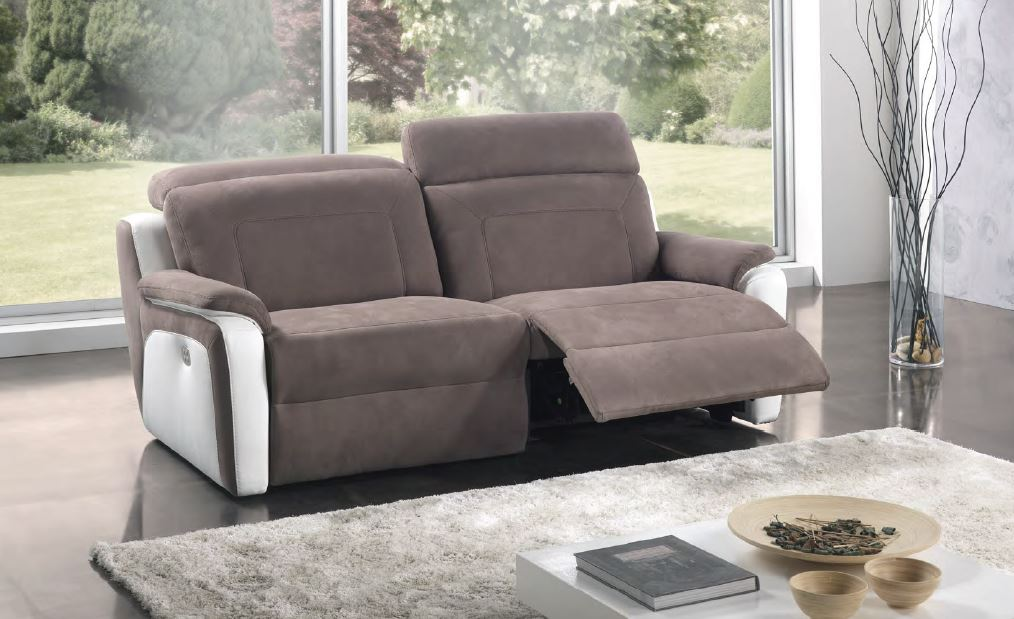 Kolik prostoru v obývacím pokoji může zabírat sedací souprava