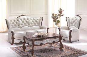 Barokní sedací souprava Kristýna