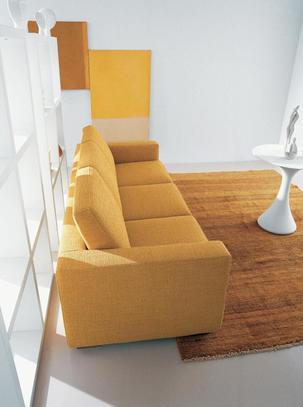 Moderní sedací souprava Miami