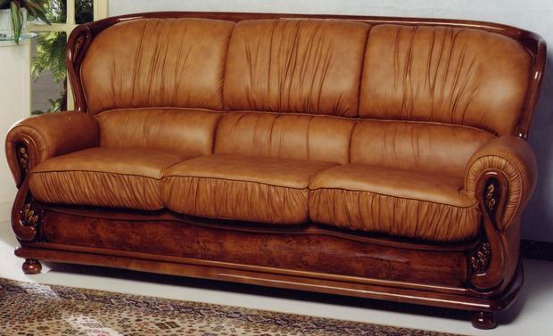Klasická sedací souprava Titanic