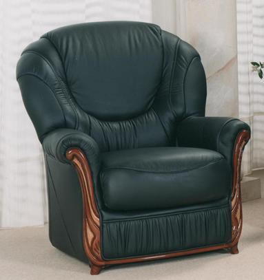 Klasická sedací souprava Karon