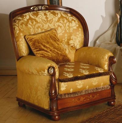 Luxusní sedací souprava Giada