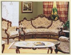 Rustikální sedací souprava Imperator