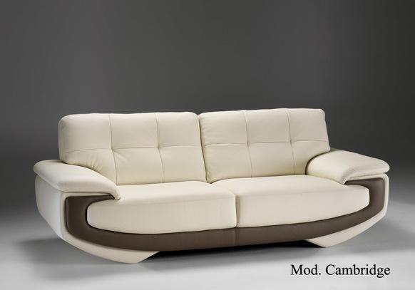 Luxusní sedací souprava Cambridge
