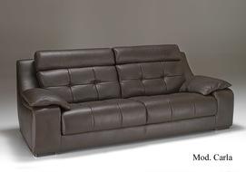 Luxusní sedací souprava Carla