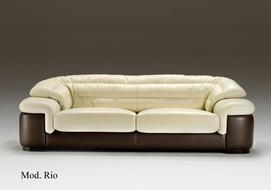 Luxusní sedací souprava Rio