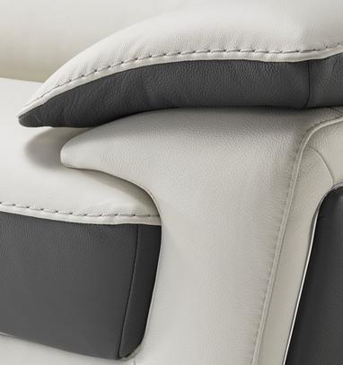 Luxusní sedací souprava Sunrise