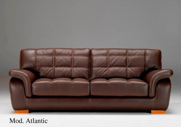 Moderní sedací souprava Atlantic