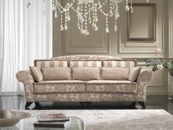 Luxusní sedací souprava Puccini