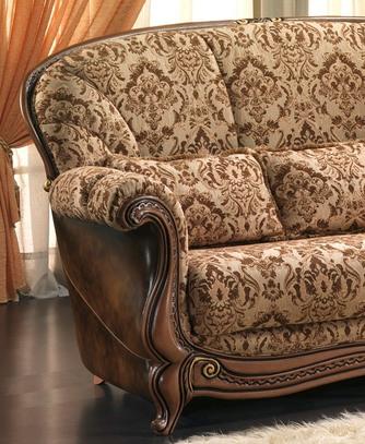 Luxusní sedací souprava Tania