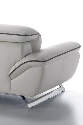 Moderní kožená sedací souprava Cruise