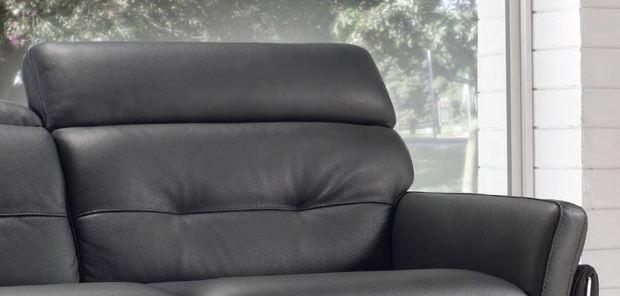 Malá sedací souprava Aster
