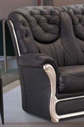 Luxusní sedací souprava Star