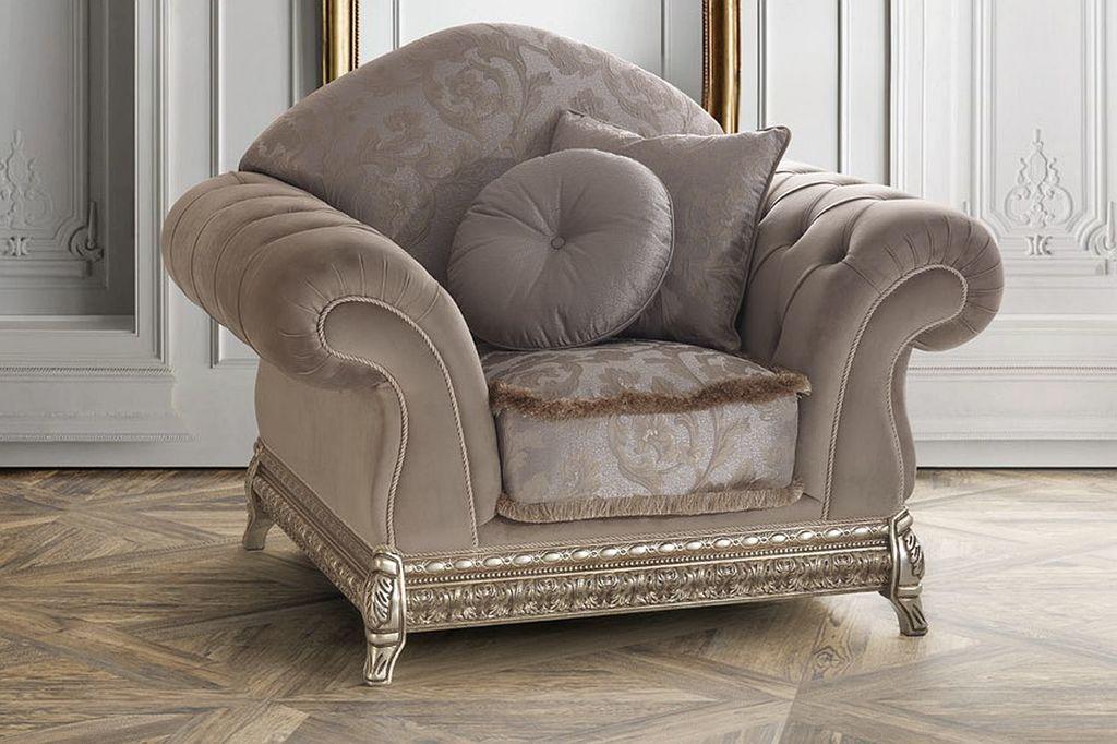 Luxusní sedací souprava Anastasia G